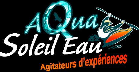 Aqua Soleil Eau - Agitateurs d'expériences