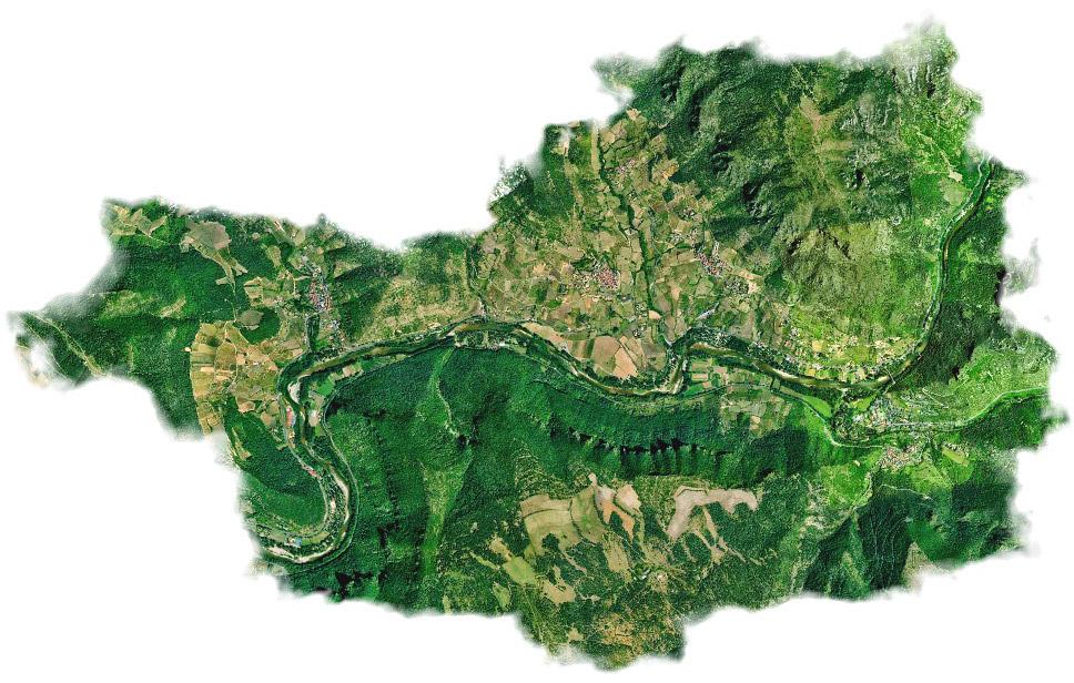 Canoé - Les Gorges du Tarn